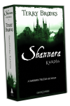 Terry Brooks Shannara kardja